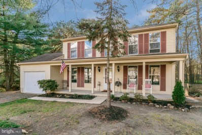 23 Lady Diana Circle, Marlton, NJ 08053 - #: NJBL354190