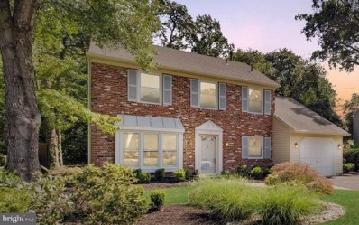 10 Guilford Court, Marlton, NJ 08053 - #: NJBL354232