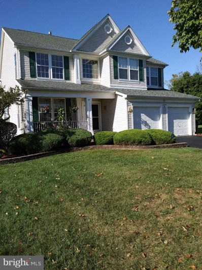 21 Indian Lane, Burlington, NJ 08016 - #: NJBL354234