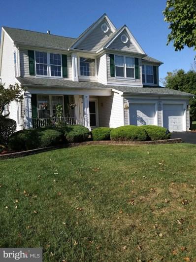 21 Indian Lane, Burlington, NJ 08016 - #: NJBL354234