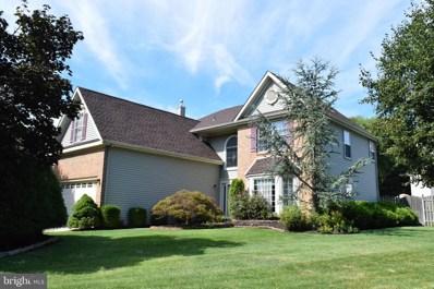 11 Cooks Mill Court, Mount Laurel, NJ 08054 - #: NJBL354250