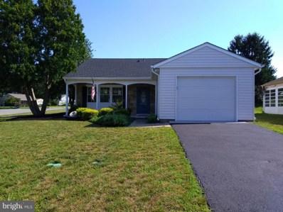 2 New Castle Drive, Southampton, NJ 08088 - #: NJBL354274
