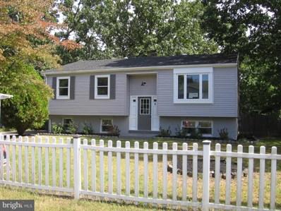 6 Cochita Trail, Browns Mills, NJ 08015 - #: NJBL354298