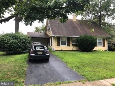 22 Bancroft Lane, Willingboro, NJ 08046 - #: NJBL354322