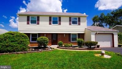 15 Peachfield Lane, Willingboro, NJ 08046 - #: NJBL354332