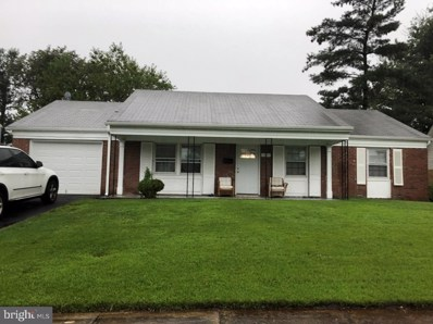 85 Ember Lane, Willingboro, NJ 08046 - #: NJBL354334