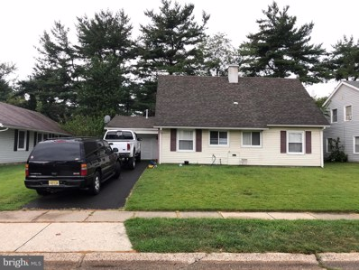 69 Beaverdale Lane, Willingboro, NJ 08046 - #: NJBL354344