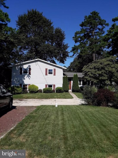 206 Shoshoni Trail, Browns Mills, NJ 08015 - #: NJBL354350