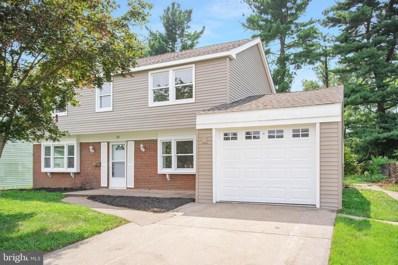 33 Hasting Lane, Willingboro, NJ 08046 - #: NJBL354474