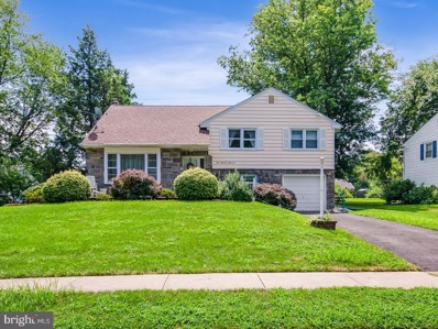 366 Boxwood Lane, Cinnaminson, NJ 08077 - #: NJBL354492