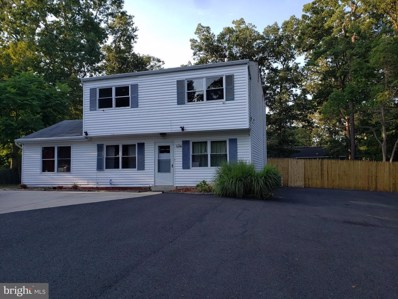 126 Castro, Browns Mills, NJ 08015 - #: NJBL354494