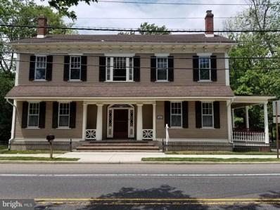 533 Main Street, Lumberton, NJ 08048 - #: NJBL354726