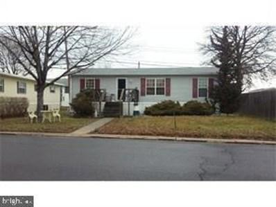 511 Wrightstown Sykesville Road Road E UNIT 54, Wrightstown, NJ 08562 - #: NJBL354802