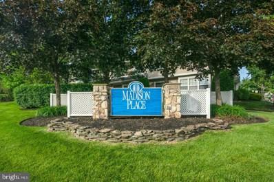 3106 Saxony Drive, Mount Laurel, NJ 08054 - MLS#: NJBL354930