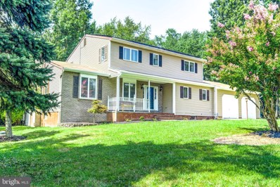 8 Eleanor Drive, Wrightstown, NJ 08562 - #: NJBL355116