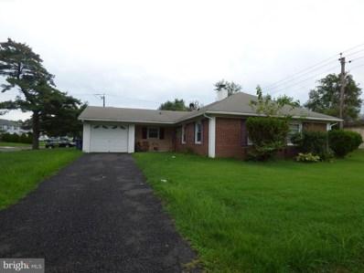 6 Pinetree Lane, Willingboro, NJ 08046 - #: NJBL355158