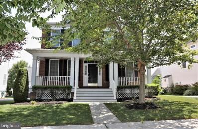 11 Quaker Street, Chesterfield, NJ 08515 - #: NJBL355184