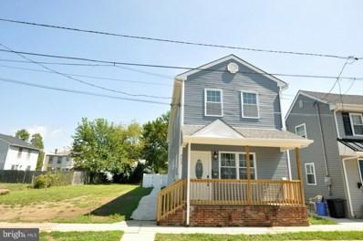 403 Carpenter Street, Bordentown, NJ 08505 - MLS#: NJBL355212