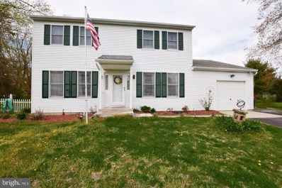 504 Adams Lane, Southampton, NJ 08088 - #: NJBL355284