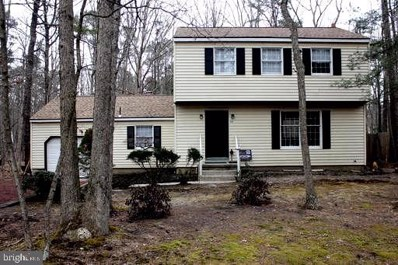 448 Pricketts Mill Road, Tabernacle, NJ 08088 - #: NJBL355288