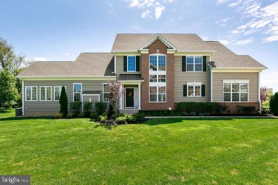 202 Eagle Court, Moorestown, NJ 08057 - MLS#: NJBL355298