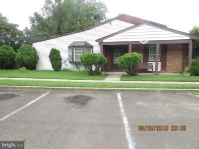 166 Rockland Drive, Willingboro, NJ 08046 - #: NJBL355410
