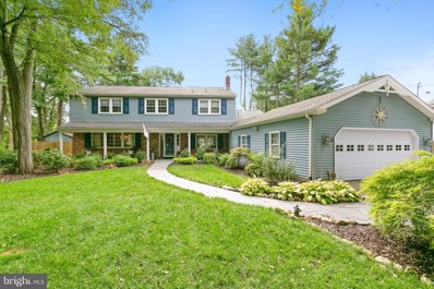 25 Holly Drive, Medford, NJ 08055 - #: NJBL355430