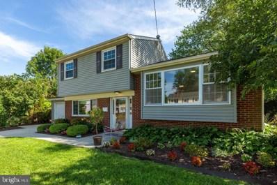 32 Abington Avenue, Marlton, NJ 08053 - #: NJBL355490