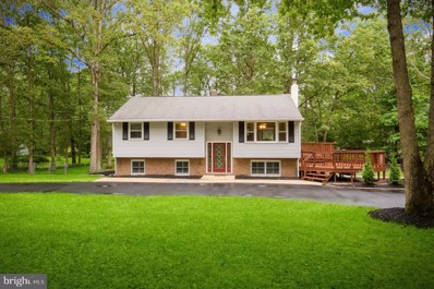 92 Grassy Lake Road, Shamong, NJ 08088 - #: NJBL355494