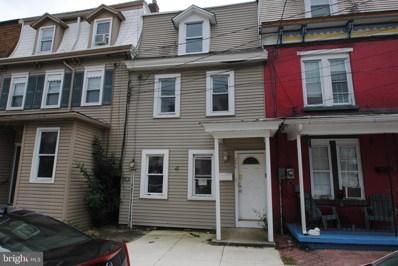 204 W Union Street, Burlington, NJ 08016 - #: NJBL355566