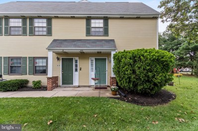 414-A  Willow Turn, Mount Laurel, NJ 08054 - #: NJBL355652