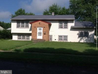 245 Villanova Avenue, Pemberton, NJ 08068 - #: NJBL355726