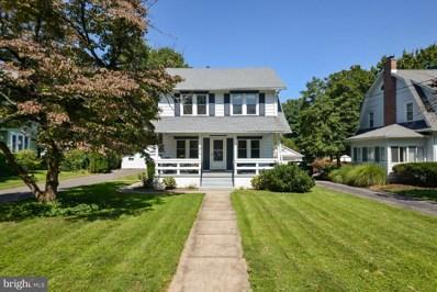425 E 2ND Street, Moorestown, NJ 08057 - #: NJBL355786