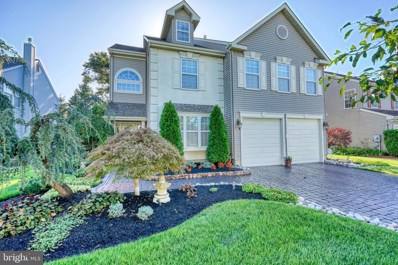 31 Longbridge Drive, Mount Laurel, NJ 08054 - #: NJBL355856