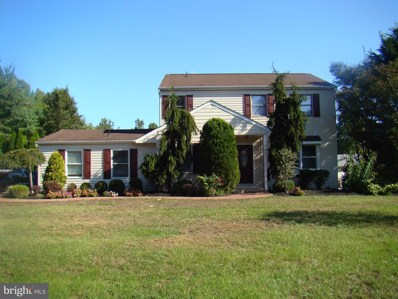 181 Church Road, Medford, NJ 08055 - #: NJBL355860