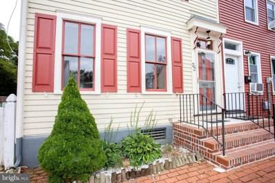 32 W Pearl Street, Burlington, NJ 08016 - #: NJBL355916