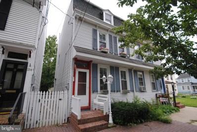 216 W Pearl Street, Burlington, NJ 08016 - #: NJBL355940