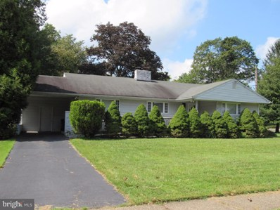 300 Pembrook Avenue, Moorestown, NJ 08057 - MLS#: NJBL356042