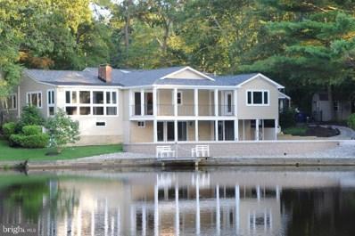 164 S Lakeside Drive E, Medford, NJ 08055 - #: NJBL356126