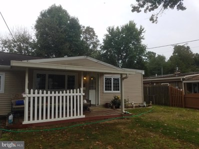 206 County Avenue, Maple Shade, NJ 08052 - #: NJBL356270