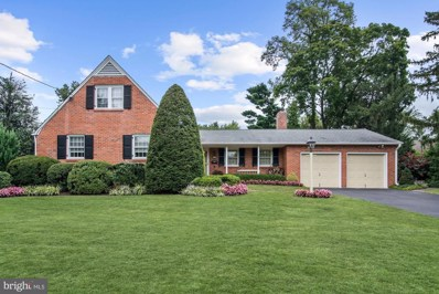 71 Westbrook Drive, Moorestown, NJ 08057 - #: NJBL356306