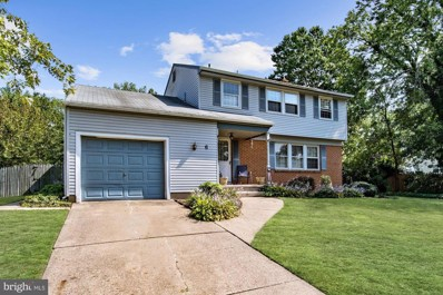 6 Bon Air Drive, Marlton, NJ 08053 - #: NJBL356336
