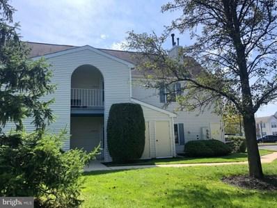 1704-B  Steeplebush Terrace, Mount Laurel, NJ 08054 - #: NJBL356414