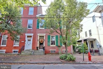 220 E Union Street, Burlington, NJ 08016 - #: NJBL356558