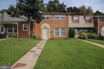5 Rittenhouse Court, Willingboro, NJ 08046 - #: NJBL356658