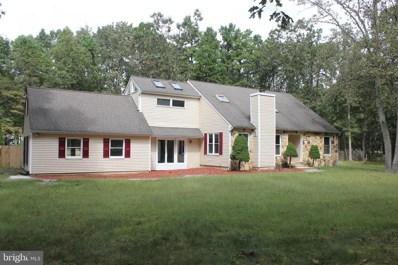 456 Pricketts Mill Road, Tabernacle, NJ 08088 - #: NJBL356786
