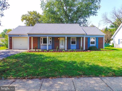 5 Gunner Lane, Willingboro, NJ 08046 - #: NJBL356800