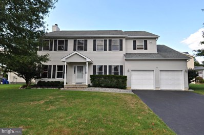 10 Old Forge Drive, Pemberton, NJ 08068 - #: NJBL356820
