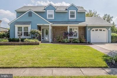 116 Thornwood Drive, Marlton, NJ 08053 - #: NJBL356860