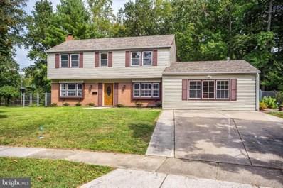 10 Elder Lane, Willingboro, NJ 08046 - #: NJBL356872